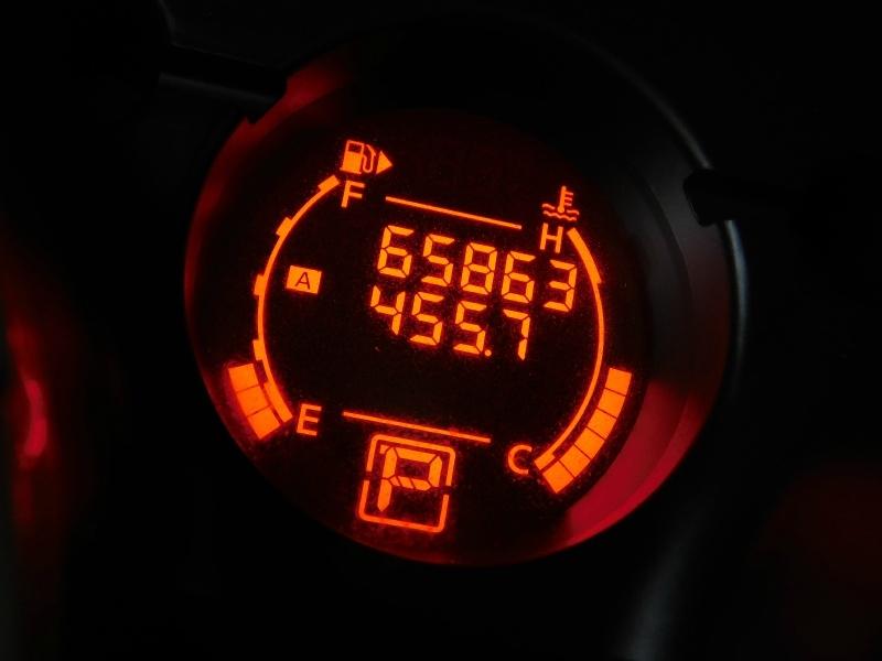 Nissan Rogue 2010 price $10,495