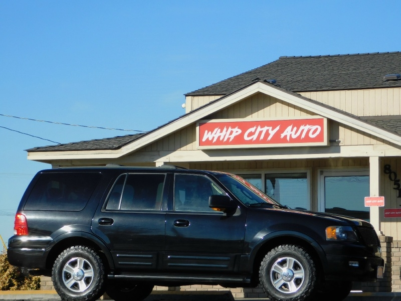 Ford Expedition 2004 price $7,495