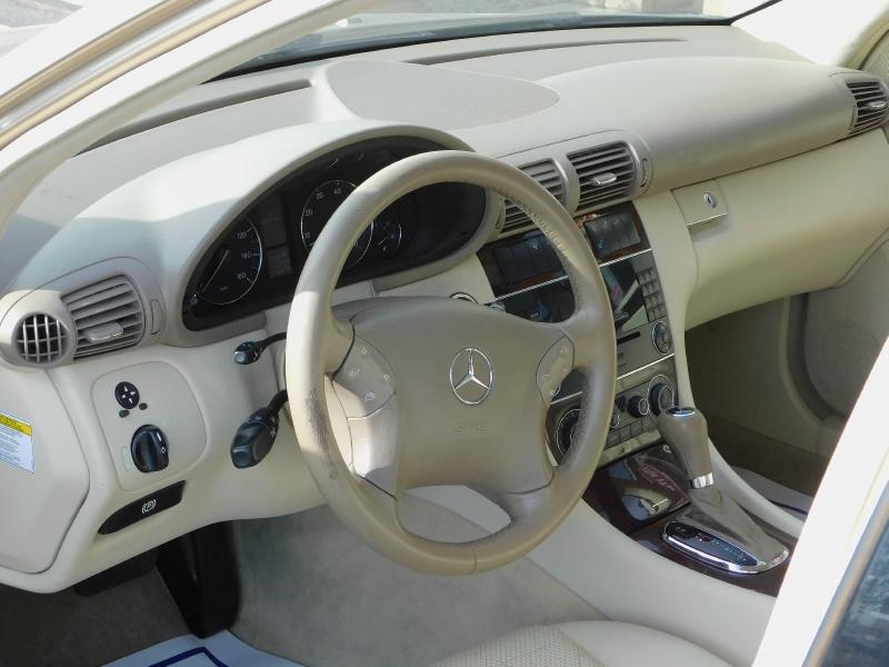 Mercedes-Benz C-Class 2005 price $6,895