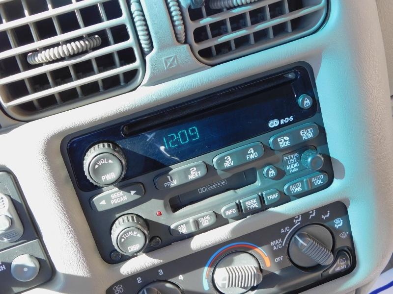 Chevrolet Blazer 2002 price $5,995