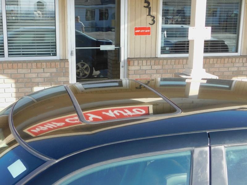 Saab 9-5 2002 price $4,995