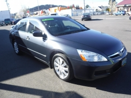 Honda Accord Sdn 2006