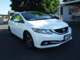 Honda Civic Sdn 2013