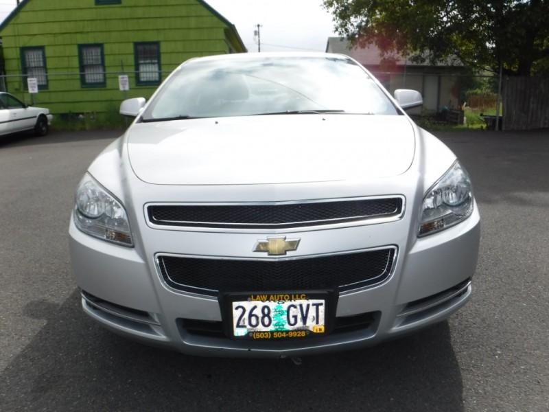 Chevrolet Malibu 2011 price $8,195