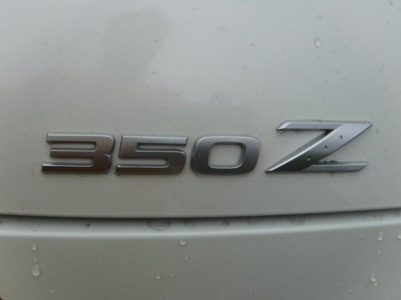 Nissan 350Z 2006 price $10,995