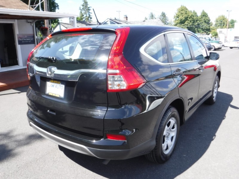 Honda CR-V 2015 price $17,995