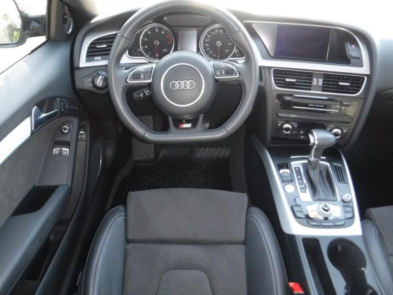 2013 Audi A5 2dr Cpe Auto quattro 2 0T Prestige