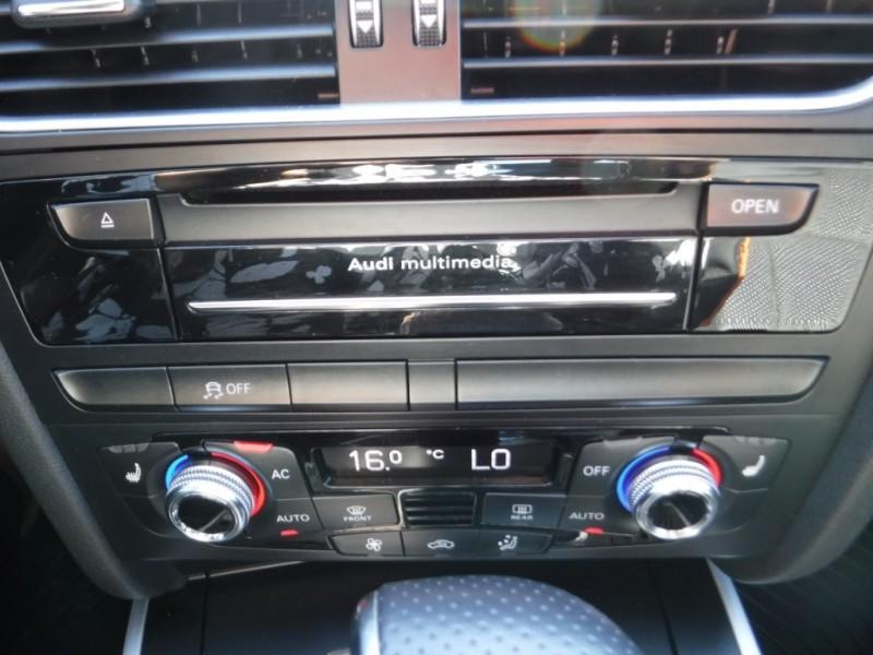 2013 Audi A5 2dr Cpe Auto quattro 2 0T Prestige Law Auto LLC