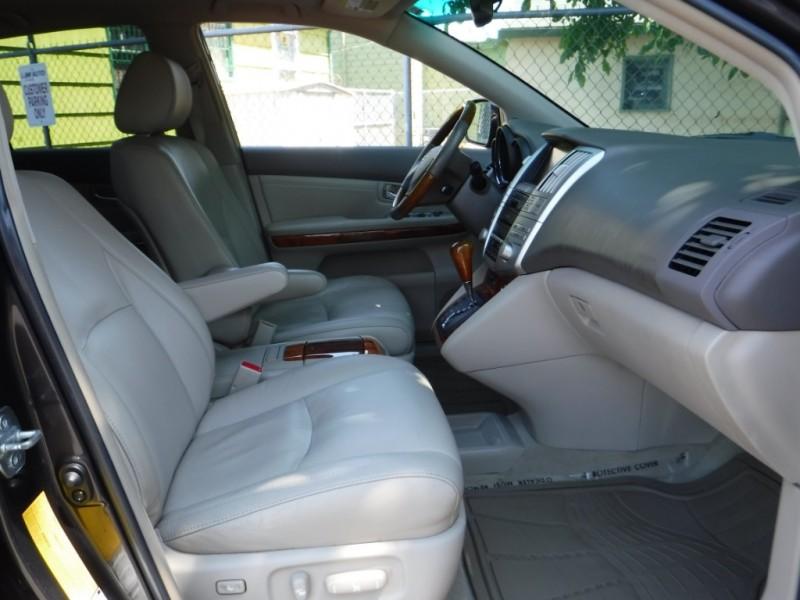 2009 Lexus RX 350 AWD 4dr