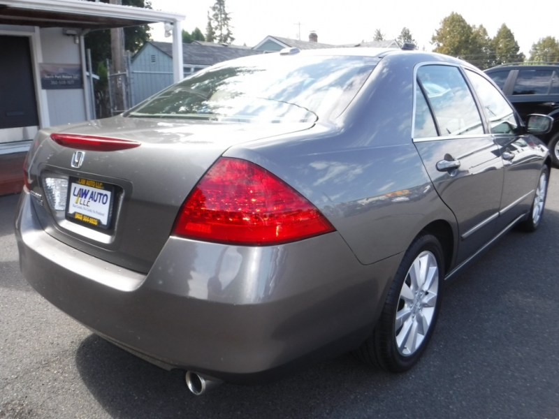 Honda Accord Sdn 2006 price $6,995