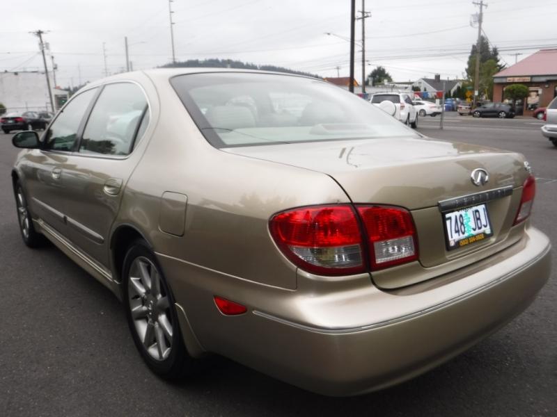 Infiniti I35 2002 price $3,995