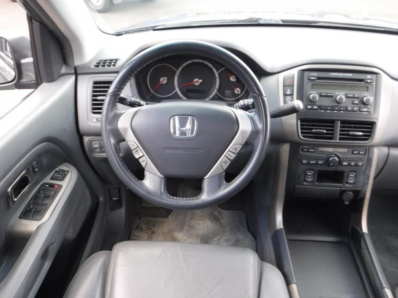 Honda Pilot 2007 price $7,995