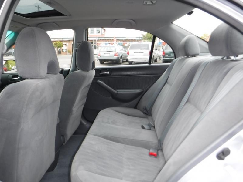 Honda Civic 2003 price $6,495