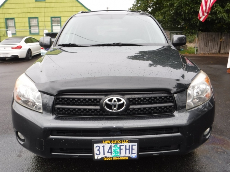 Toyota RAV4 2008 price $7,995