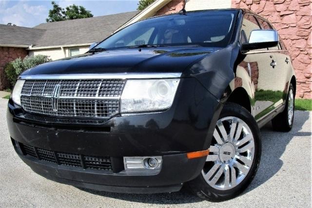 2009 Lincoln MKX Elite