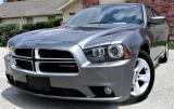 Dodge Charger HEMI 2011