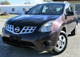 Nissan Rogue Select 2014
