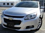 Chevrolet Malibu Limited 2016