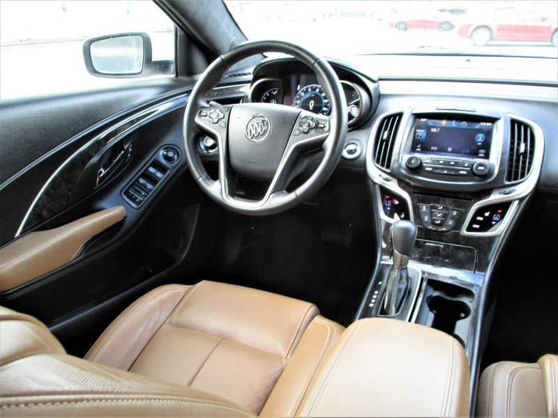 Buick LaCrosse 2015 price Call For Price