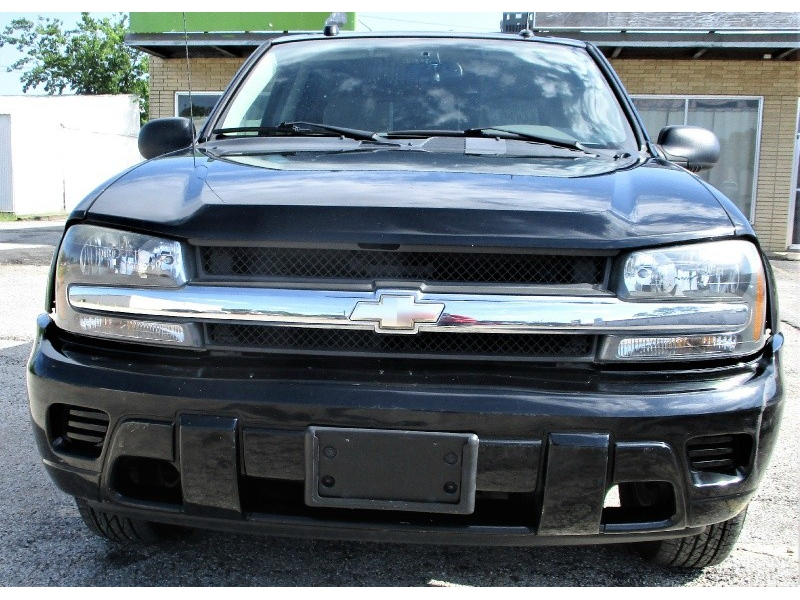 Chevrolet TrailBlazer 2005 price Call For Price