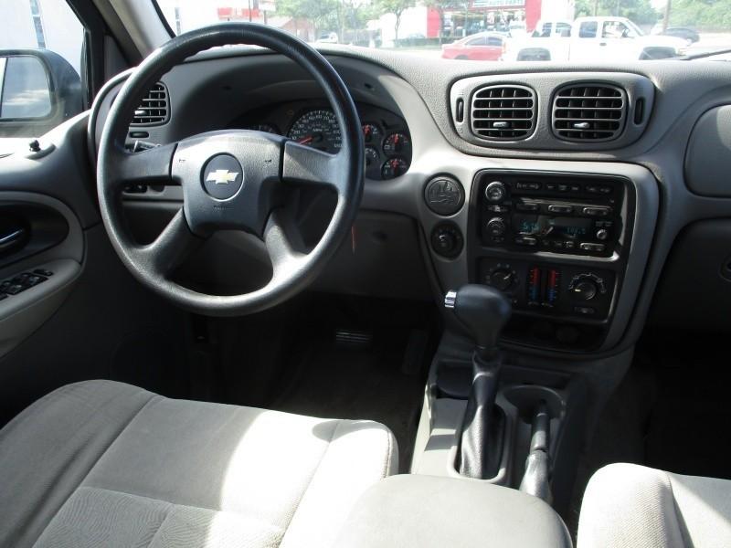 Chevrolet TrailBlazer 2005 price Call For Price