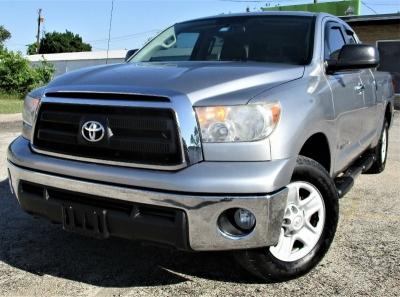 Toyota Tundra 2WD Truck 2011