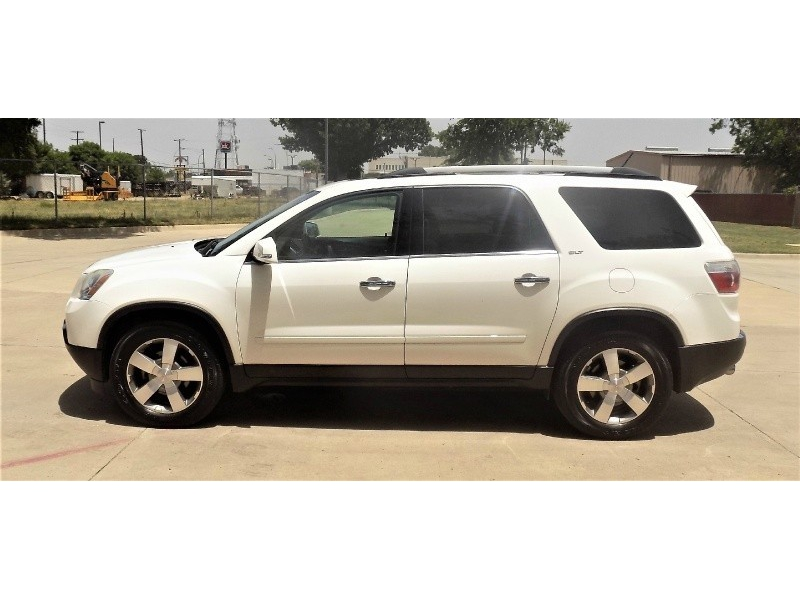 GMC Acadia 2012 price Call For Price