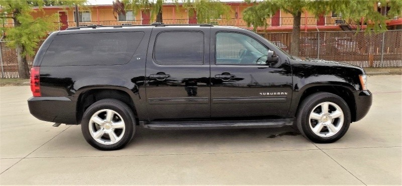 Chevrolet Suburban 2013 price Call For Price