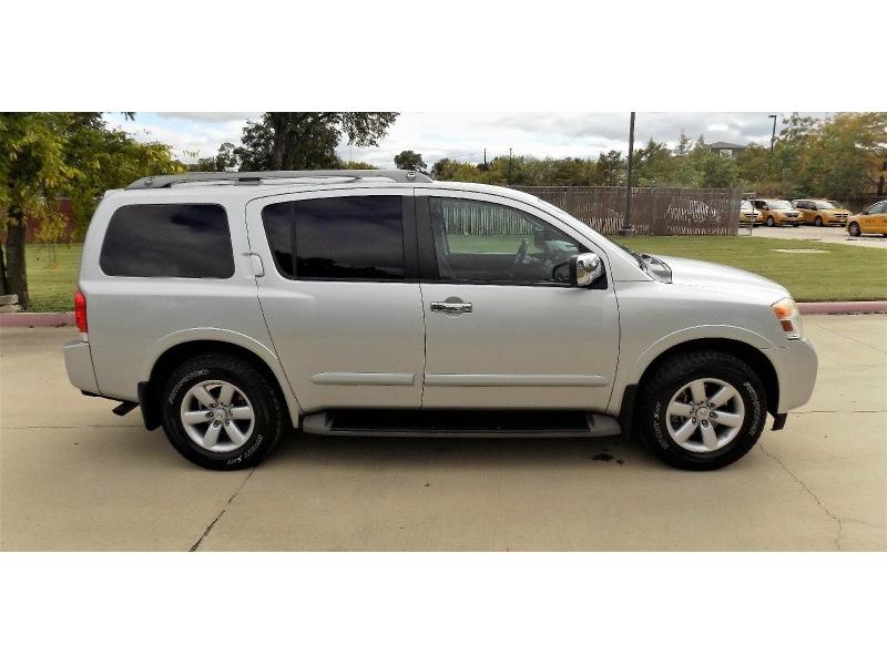 Nissan Armada 2011 price Call For Price