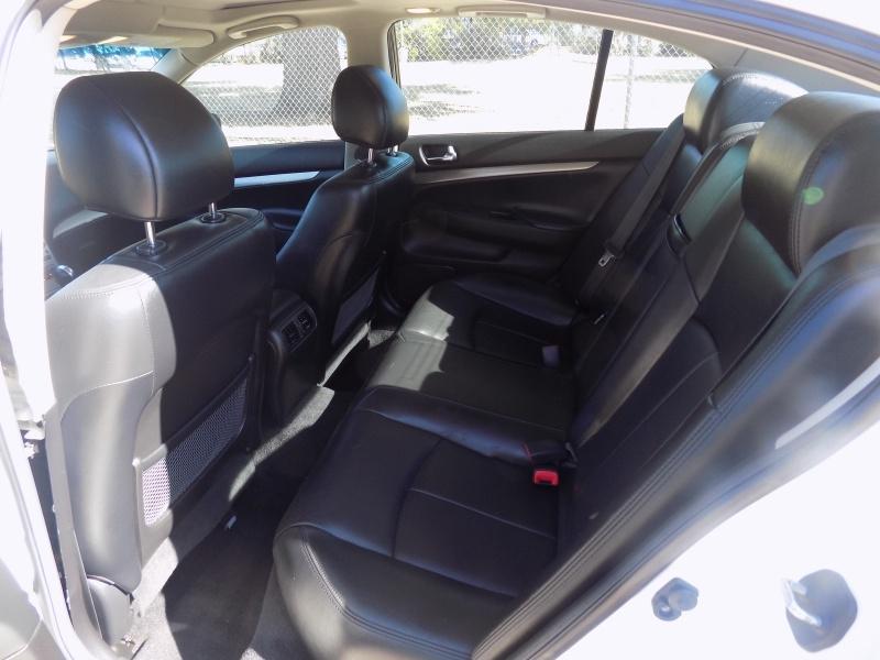 Infiniti G37 Sedan 2012 price Call For Price