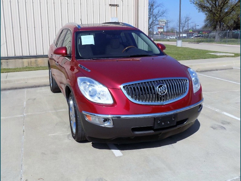 Buick Enclave 2012 price Call For Price