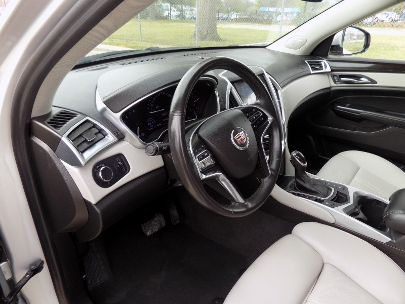 Cadillac SRX 2015 price Call For Price