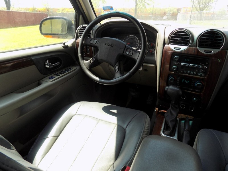 GMC Envoy 2002 price Call For Price