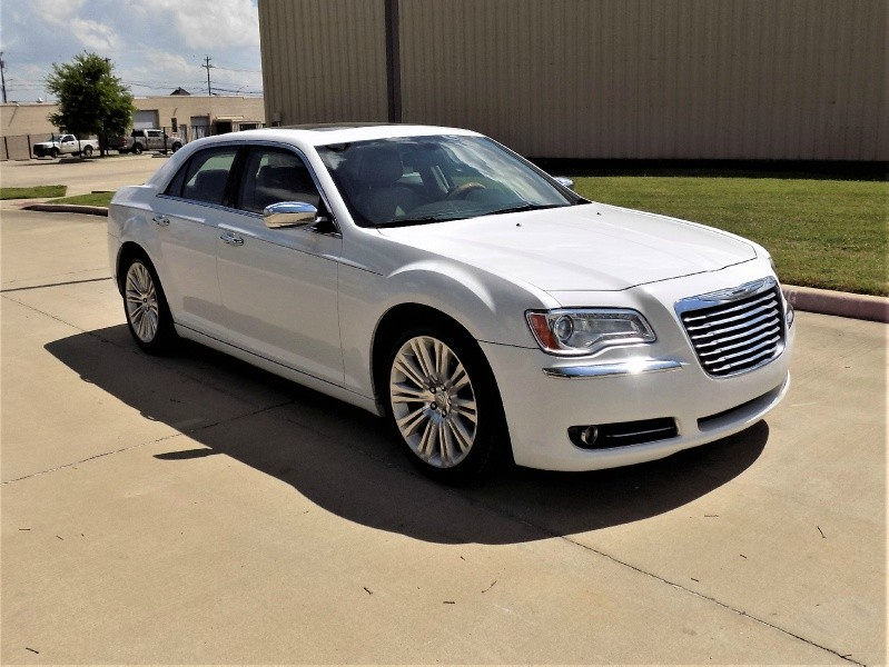 Chrysler 300 2013 price Call For Price