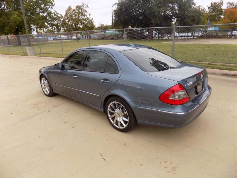 Mercedes-Benz E-Class 2007 price Call For Price