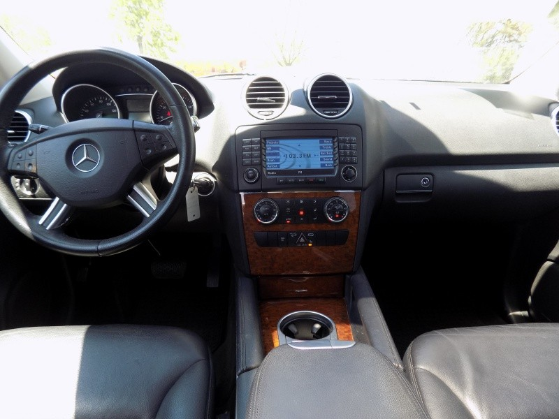 Mercedes-Benz M-Class 2006 price Call For Price