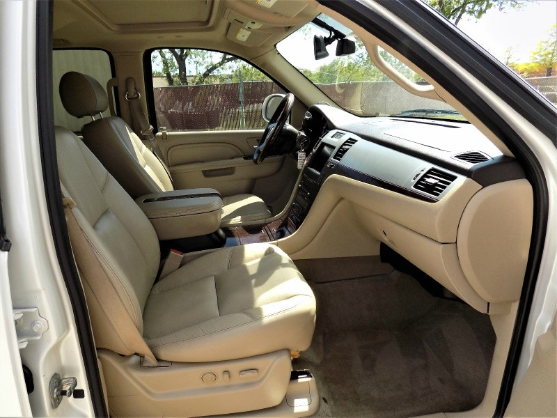 Cadillac Escalade 2011 price Call For Price