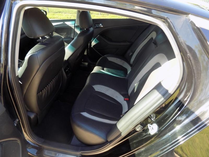 Kia Optima 2011 price Call For Price