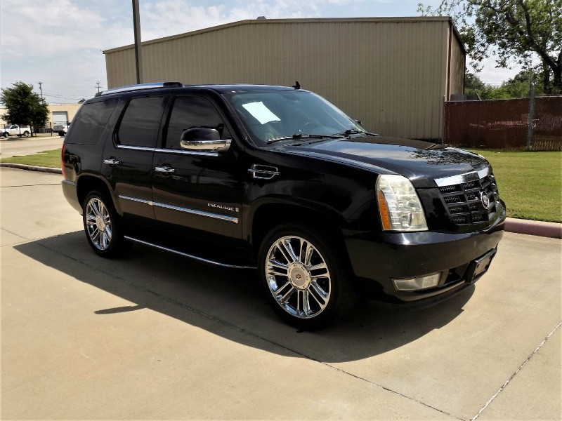 Cadillac Escalade 2008 price Call For Price