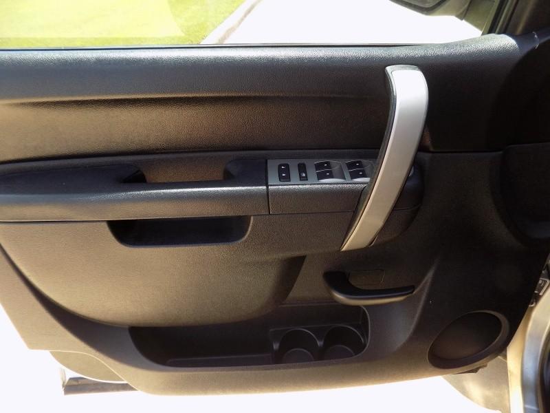 Chevrolet Silverado 1500 2011 price Call For Price