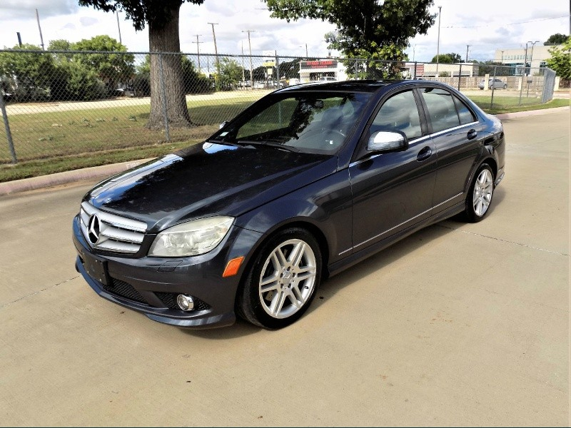 Mercedes-Benz C-Class 2008 price Call For Price