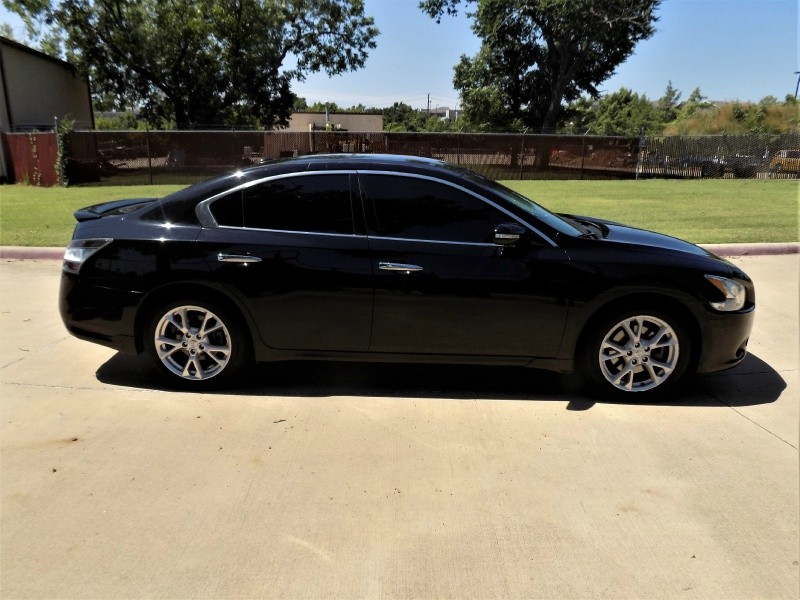 Nissan Maxima 2014 price Call For Price