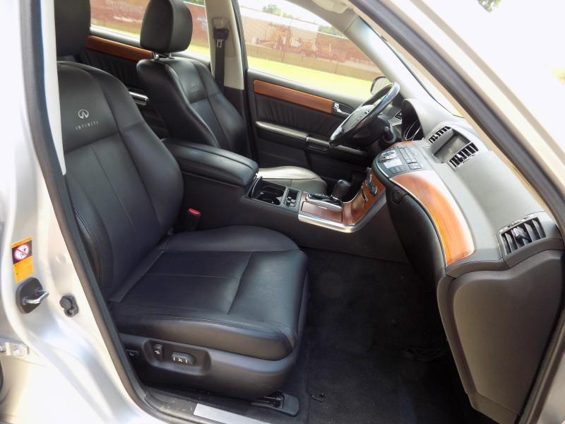 Infiniti M35 2007 price Call For Price