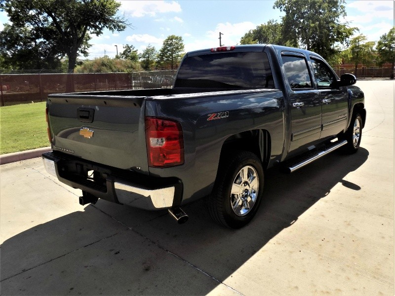 Chevrolet Silverado 1500 2013 price Call For Price