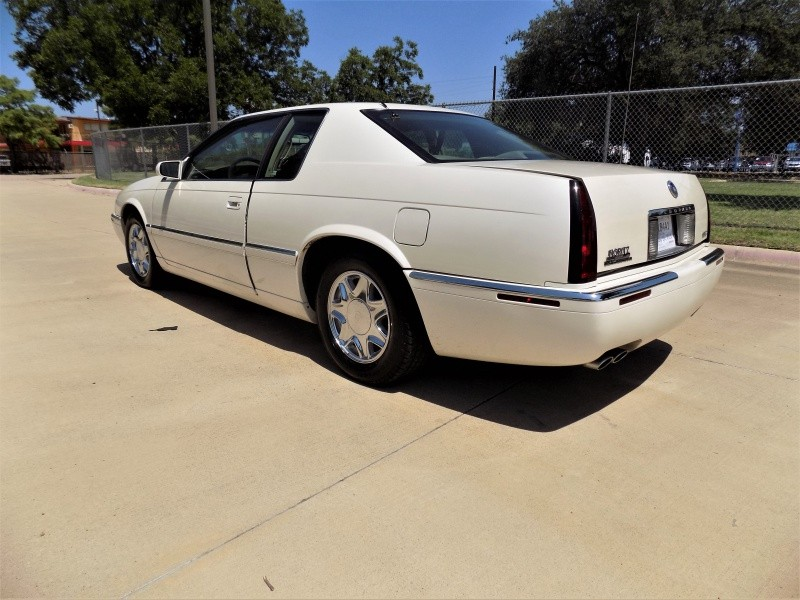 Cadillac Eldorado 2000 price Call For Price