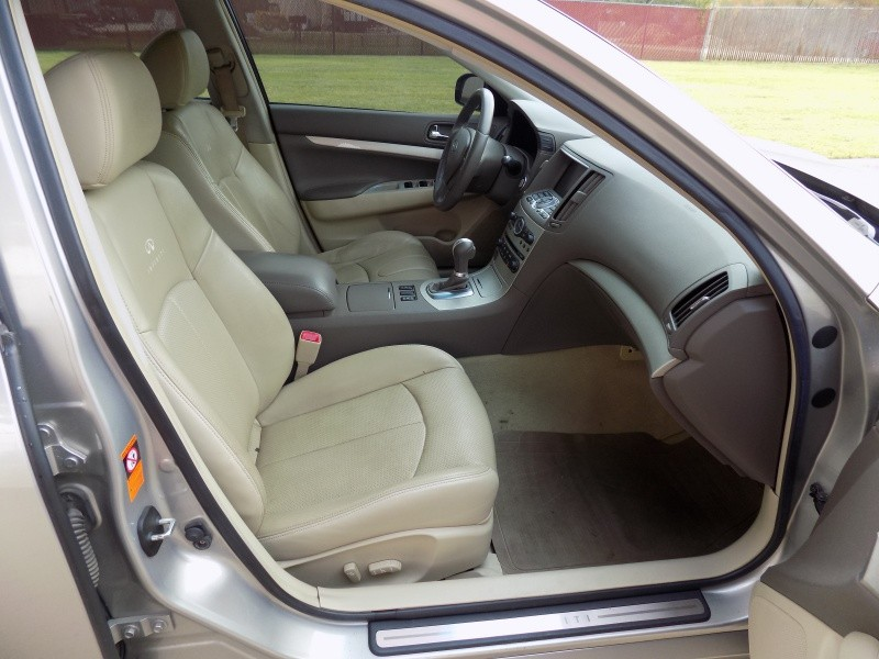 Infiniti G35 Sedan 2008 price Call For Price