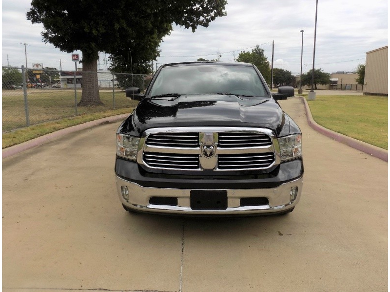 RAM 1500 2016 price Call For Price