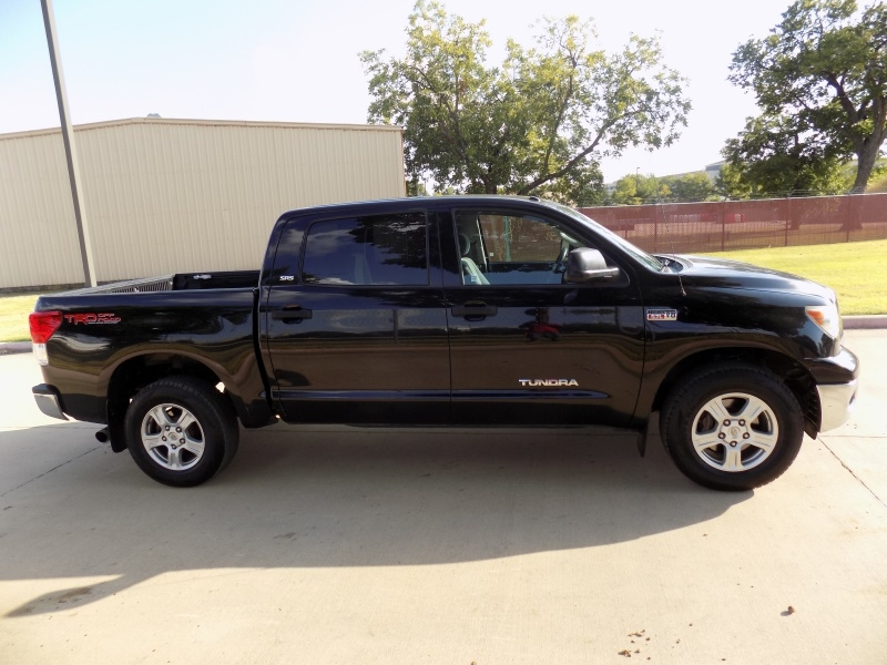 Toyota Tundra 2WD Truck 2013 price Call For Price