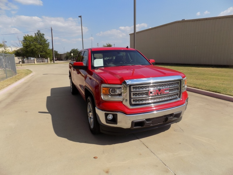GMC Sierra 1500 2014 price Call For Price