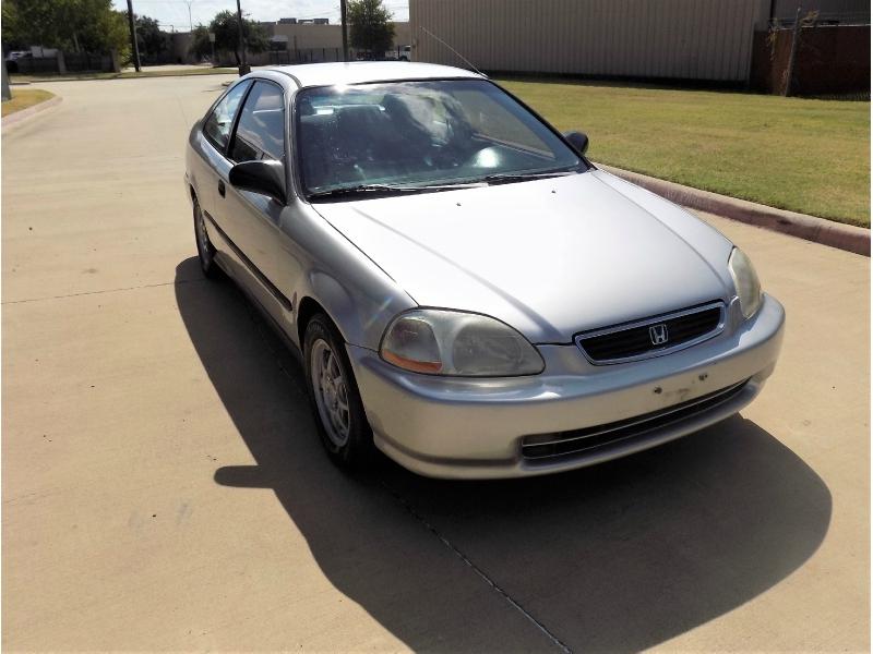 Honda Civic 1998 price Call For Price